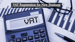 VAT Registration and Accounts Preparation