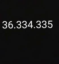 VIP Zain number
