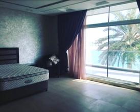 Villa 7 bedroom for rent in amwaj