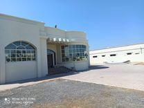 Villa for rent in Al Dhait South