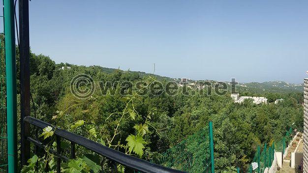 Villa For Sale In Mechmech 2 Min Away from St-Charbel : L04757