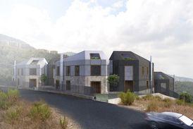 Villa (Under Construction) for Sale in Kornet Chehwan