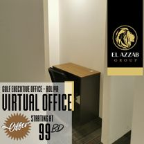 Virtual Offices for  rent located in adliya for Cr purposes