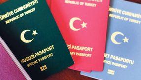 تأشيرات تركيا