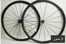 Vision comp 30 wheels new
