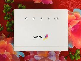 Viva B315 unlocked 4G wifi router FOR SALE