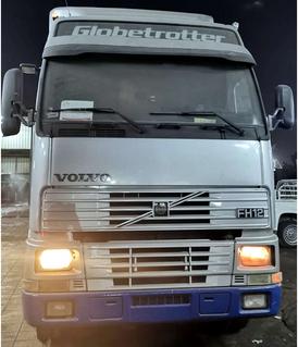Volvo FH12 Year 2001 HP 420
