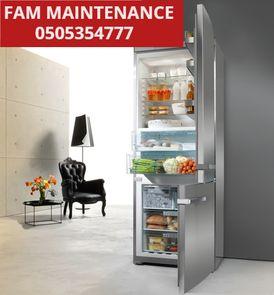 Repair  all home appliances in  MIRDIF