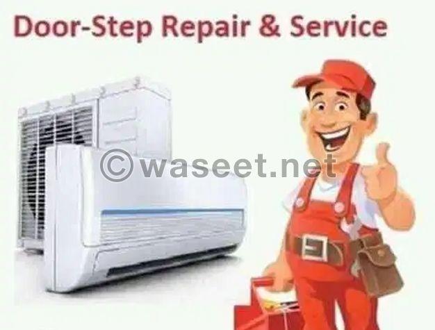 Waqas mechanical work shop