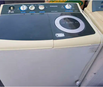 Washing machine 12 kg