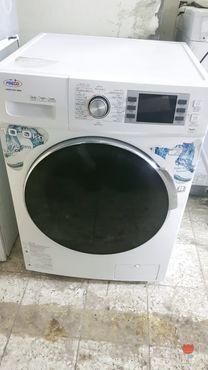 Washing machine full automatic 10KG