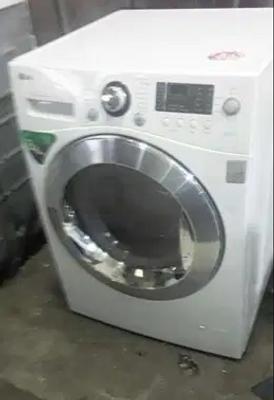 Washing machine full automatically