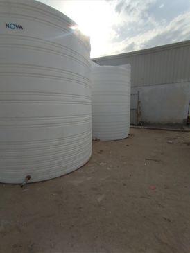 Water tank 5000GL