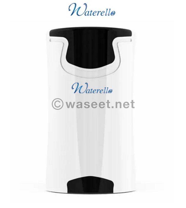 Waterello فلتر 2