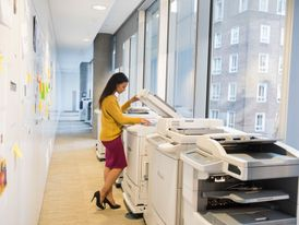 We Service All Type of Printer & Photocopier Brands