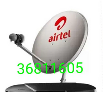 We are fixing all kind of satellite