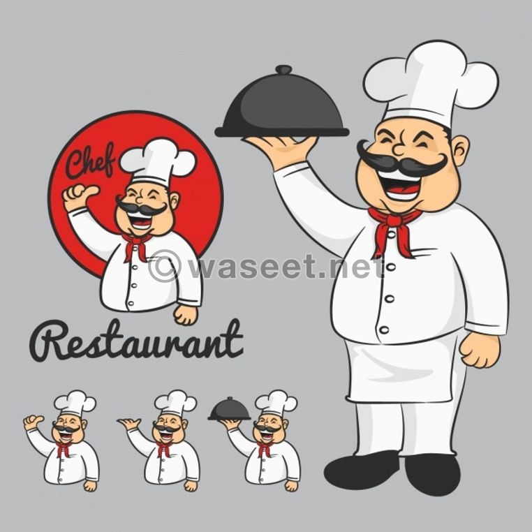 We are looking for Fast food chef 0