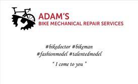 Adam Bicycle Repair & Service