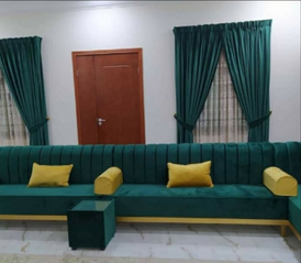We make new Sofa