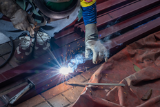 Welding & structural fabrication