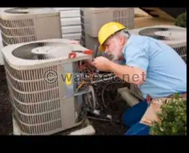 Window ac gass filling in cheap
