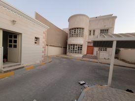 6 Bedroom villa with Driver room in Al Shamkha