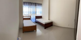 Wonderful master room in Reem island