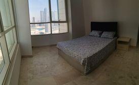 Wonderful master room in marina heights