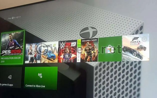 Xbox one S special edition