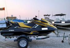 Yamaha jet ski for sale