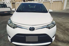 Yaris 2014 for sale