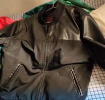 Zara Men's winter jacket
