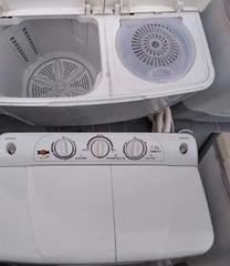 Zen 7.5 kg washing machine