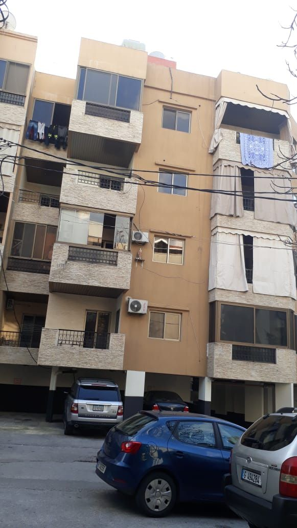 apartment for rent in dekwaneh