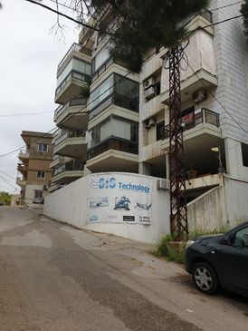 apartment 300 for rent in fanar