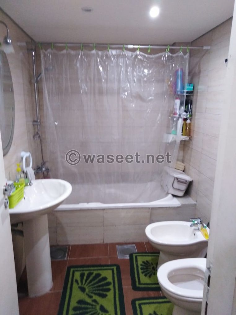 apartment for rent in mansourieh