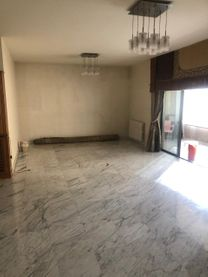 apartment for rent in zahle boulevard 270 sqm
