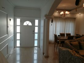 attached villa for sale in Hidd