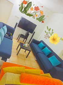 مساحة السرير المتاحة للفلبينيين فقط في Gudaibiya