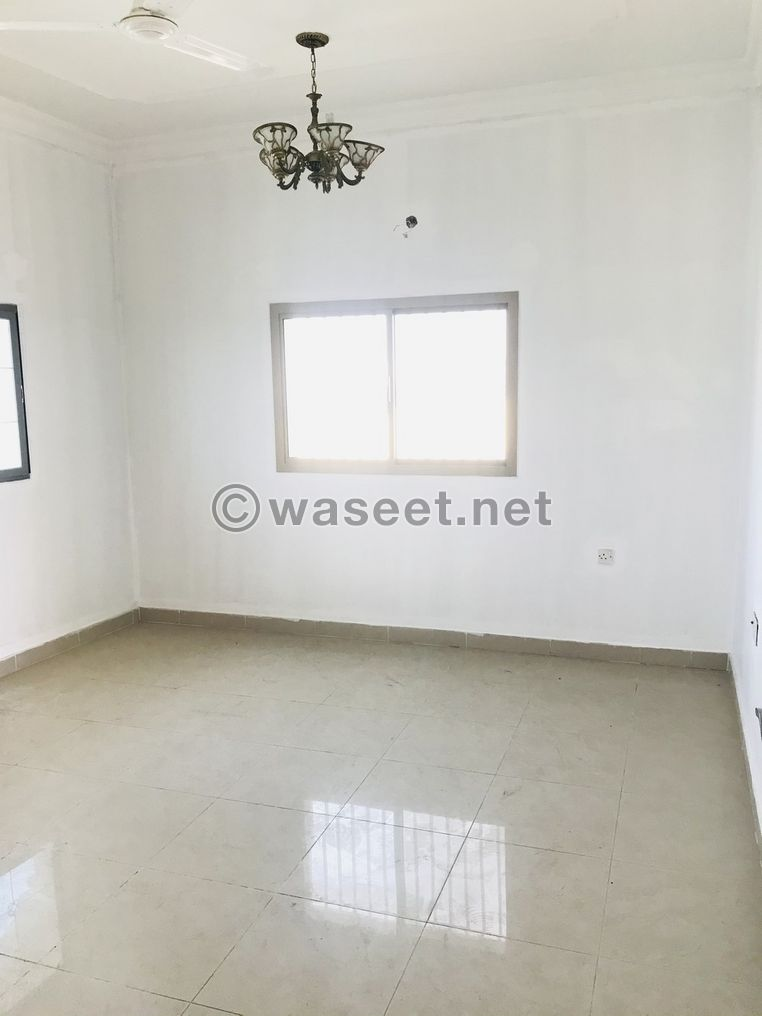 A large apartment for rent in Arad