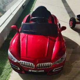 brand new baby car