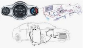 car A/C repair and service