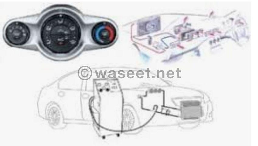 car A/C repair and service 0