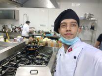 chef Italian food looking for a job