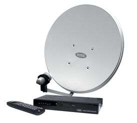 dish antenna selling and installation work in Qatar