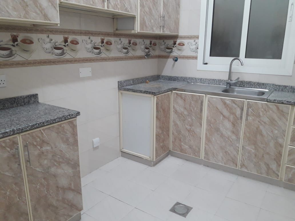 eligant 2 BHK appartment with excellent finishing in Alshawamekh