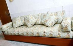 excellent condition solid wood