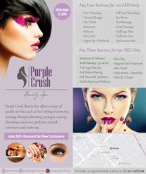 Purple Crush Beauty Spa1