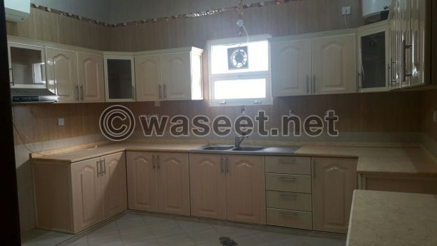 3Master Bedrooms Halll In Al Shamkha