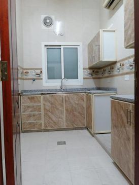 2500AED Monthly, Brand New Studio Separate Kitchen, Separate Bath With Balcony